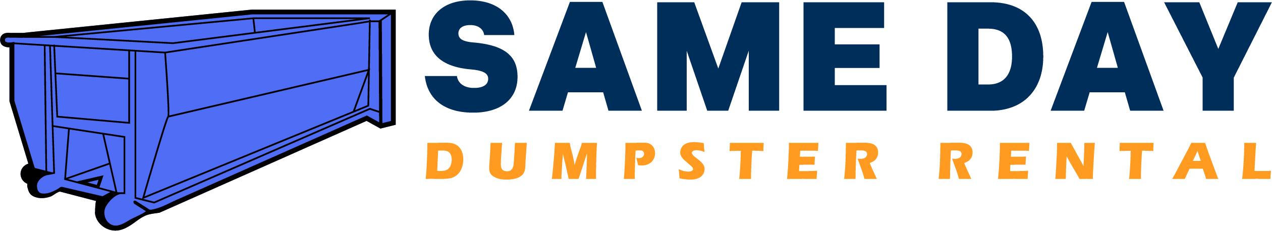 Same Day Dumpster Rental Worcester